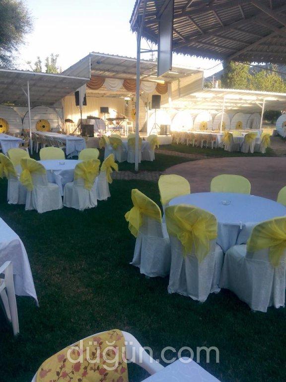 Beldibi Kır Düğünü