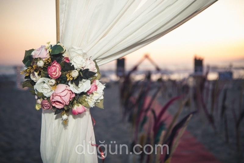 First Step Wedding