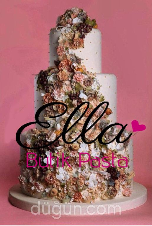 Ella Butik Pasta
