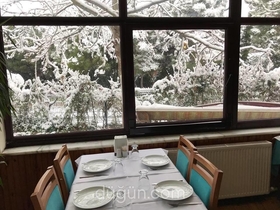 Camlı Köşk Restaurant