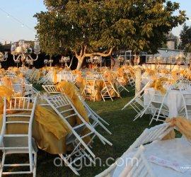Şatafat Kır Düğün Salonu