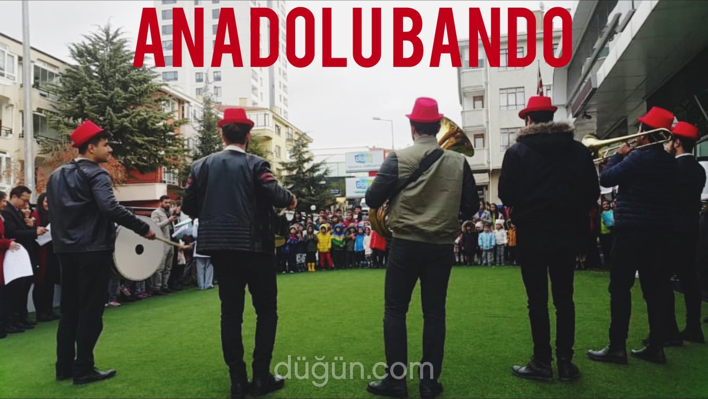 Anadolu Bando