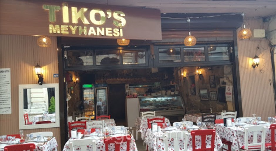 Tiko's Meyhanesi