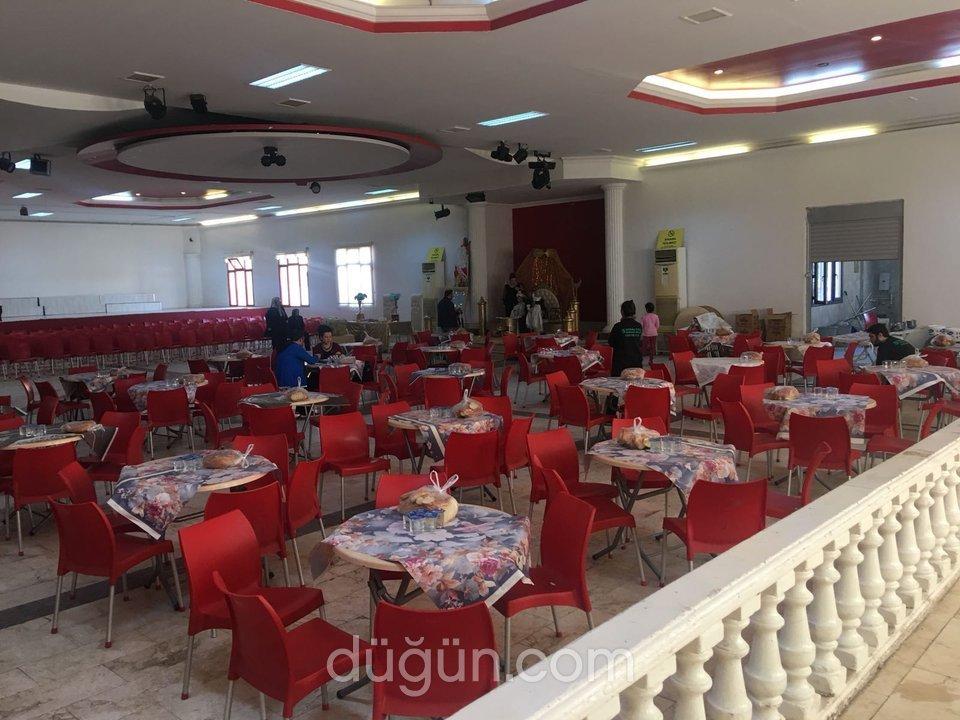 Sarıgöl Belediyesi Düğün Salonu