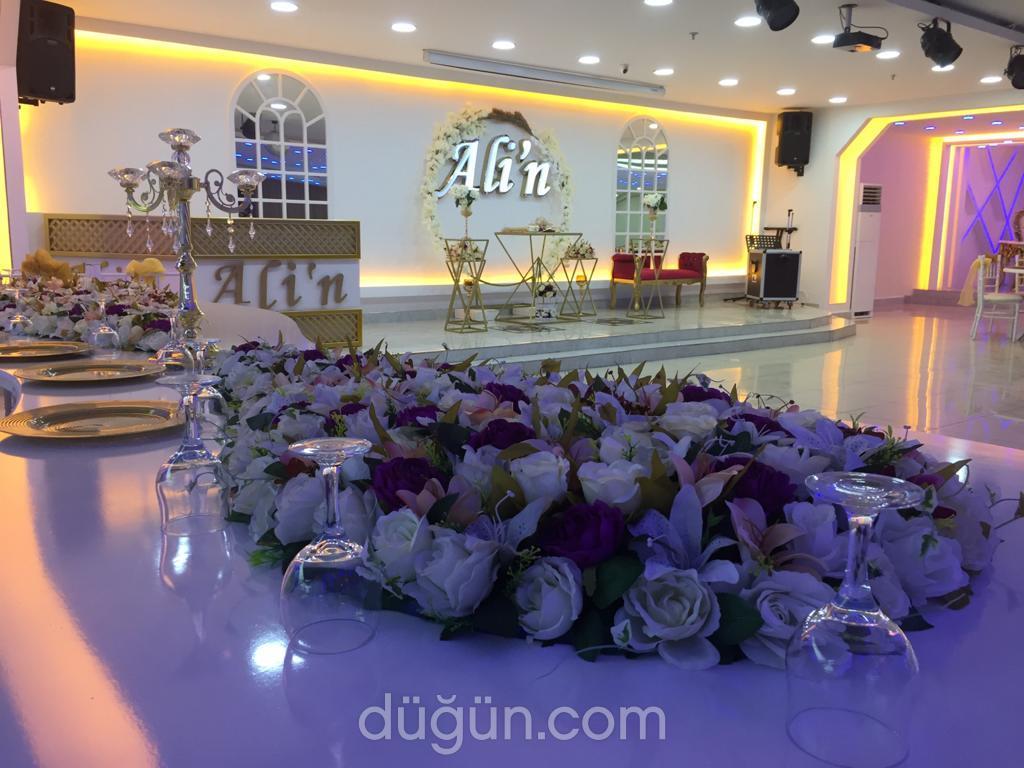Ali'n Düğün Salonu