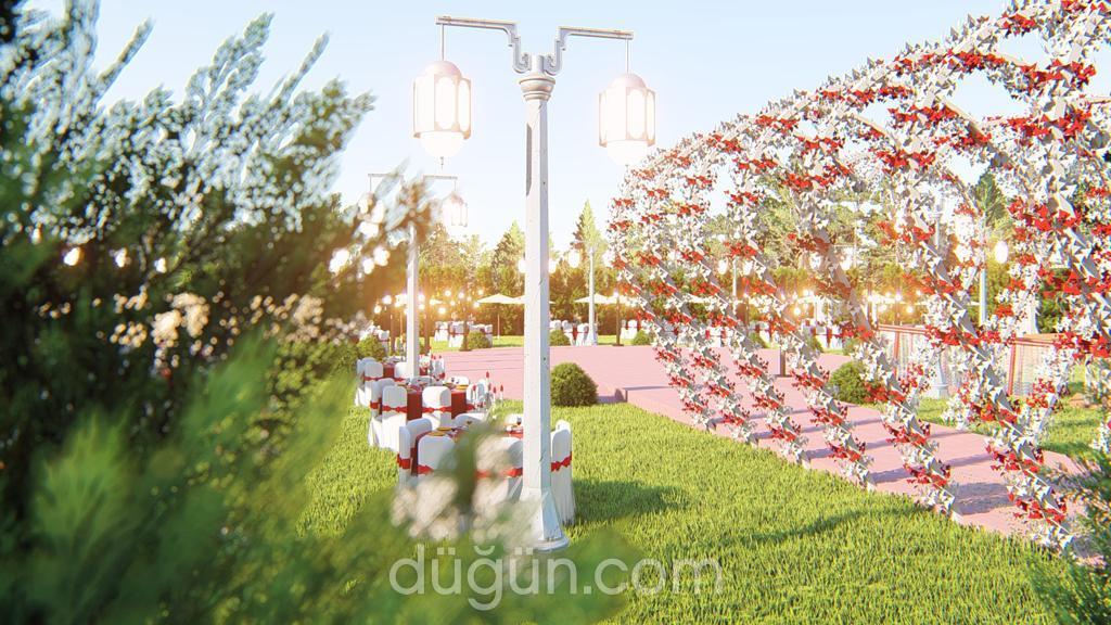 Bahçeköy Kır Düğünü