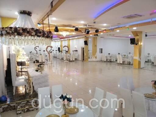 Peri Masalı Park Düğün Salonu