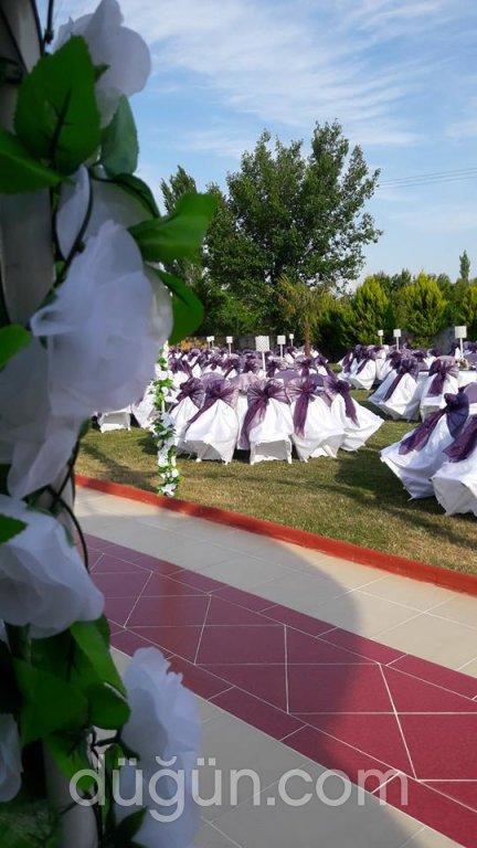Zeytinli Kır Düğün Bahçesi