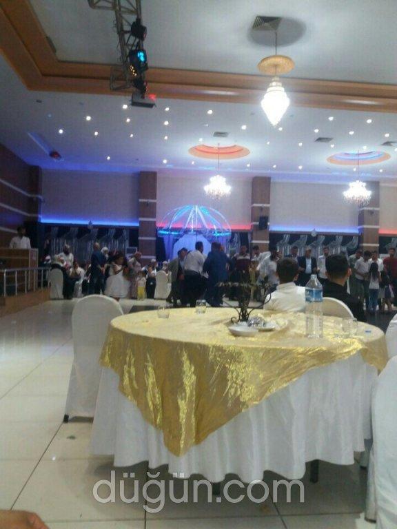 Gökkuşağı Düğün ve Konferans Salonu