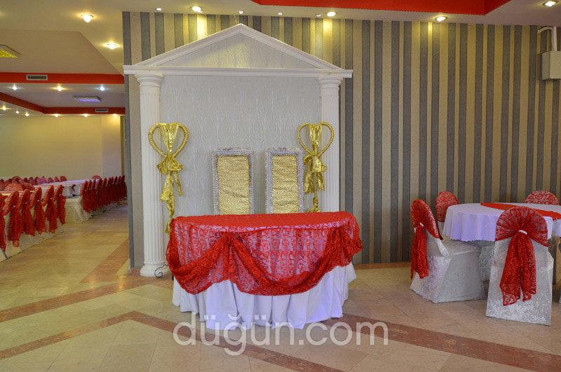 Çorlu Şoförler Odası Düğün Salonu