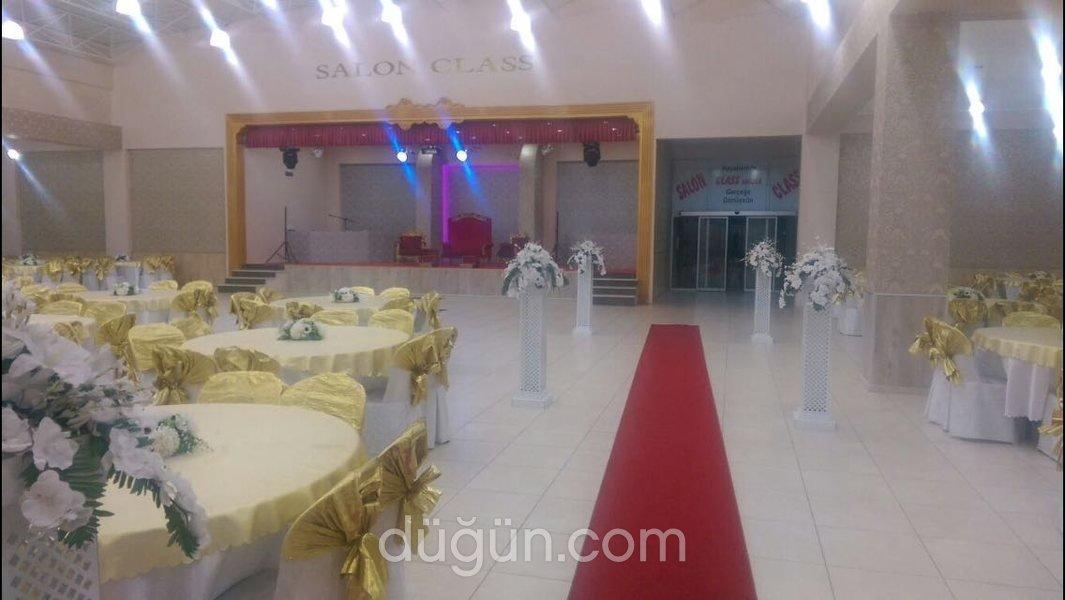 Gönen Class Düğün Salonu