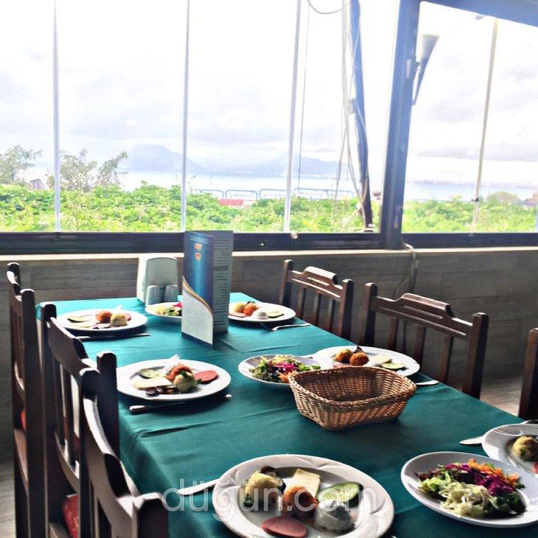 Atan Park Restaurant