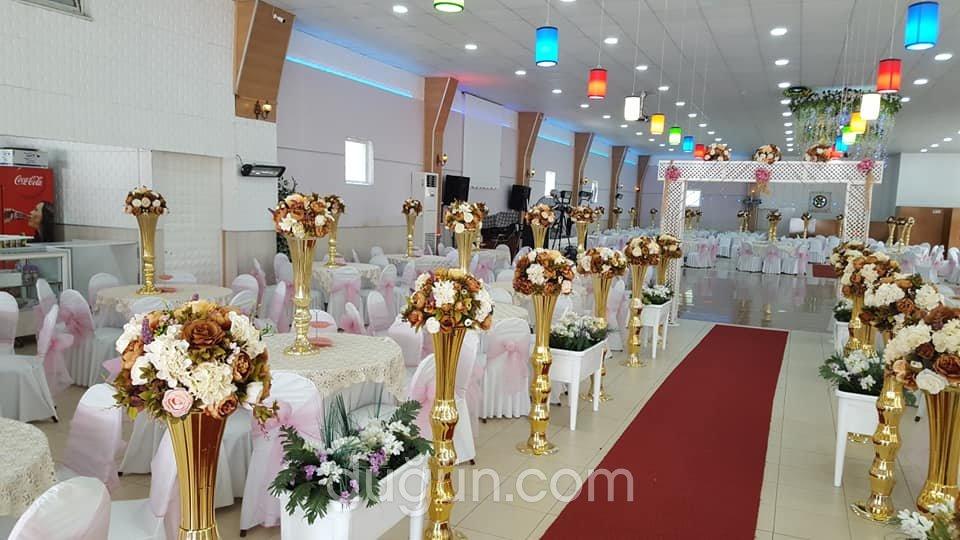 Sidelya Düğün Salonu