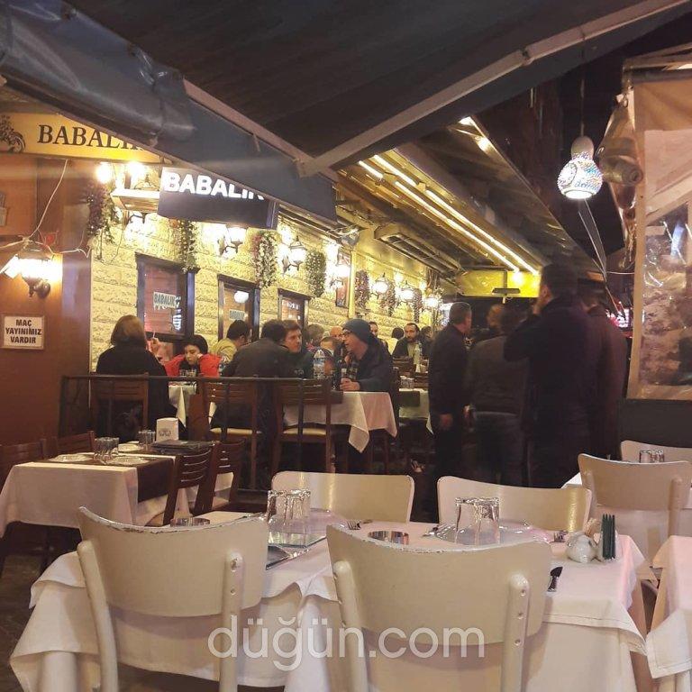 Aterina Balık Restaurant