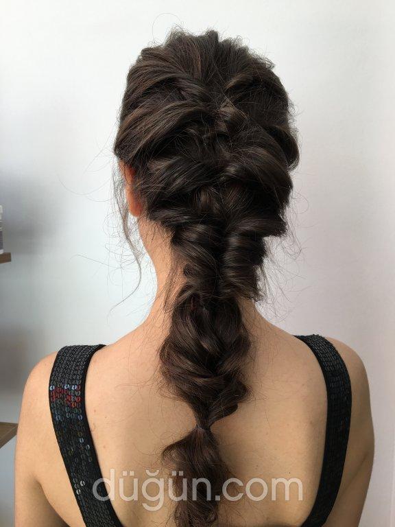 Aytunç Şehirlioğlu Hair Repair Studio