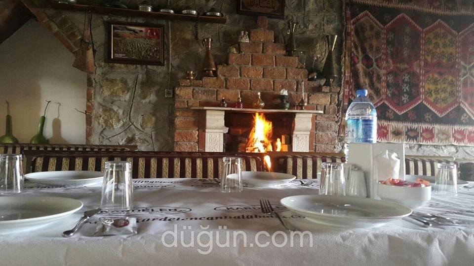 Kardelen Alabalık Restaurant