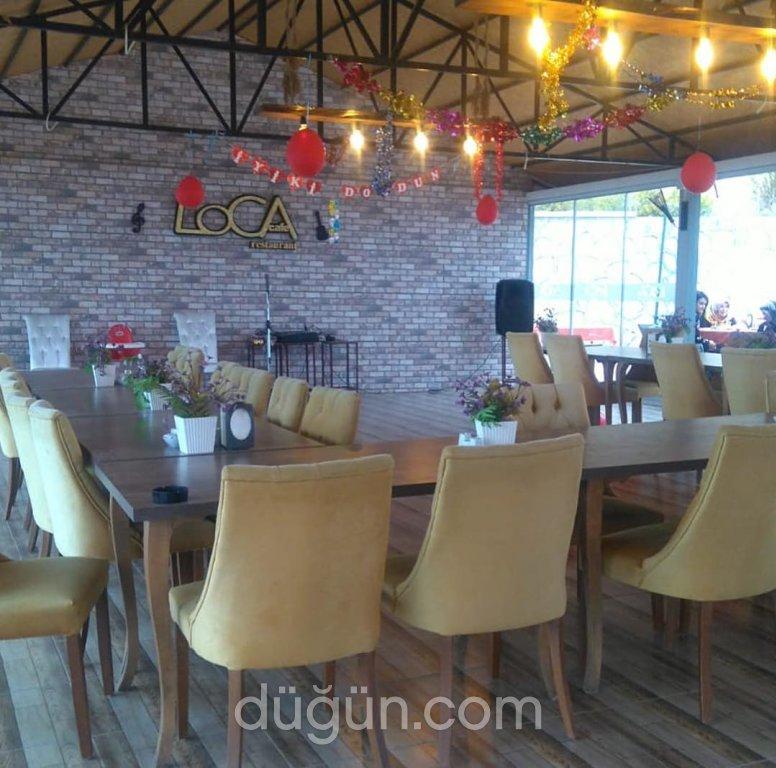 Loca Cafe Restaurant