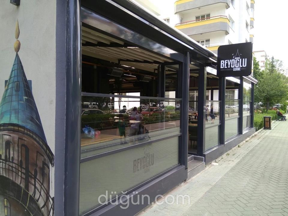Beyoğlu Gurme Restaurant