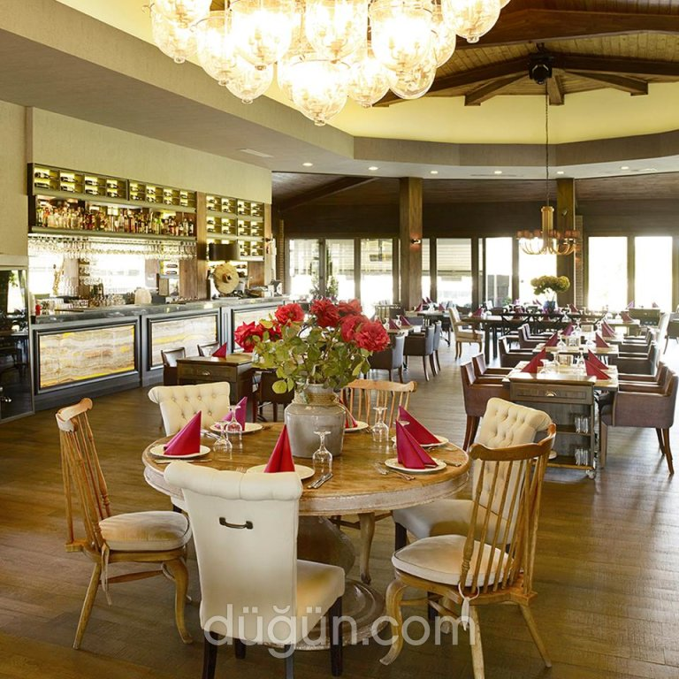Gaga Restaurant