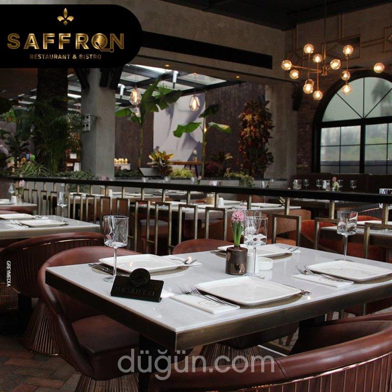 Saffron Restaurant & Bistro