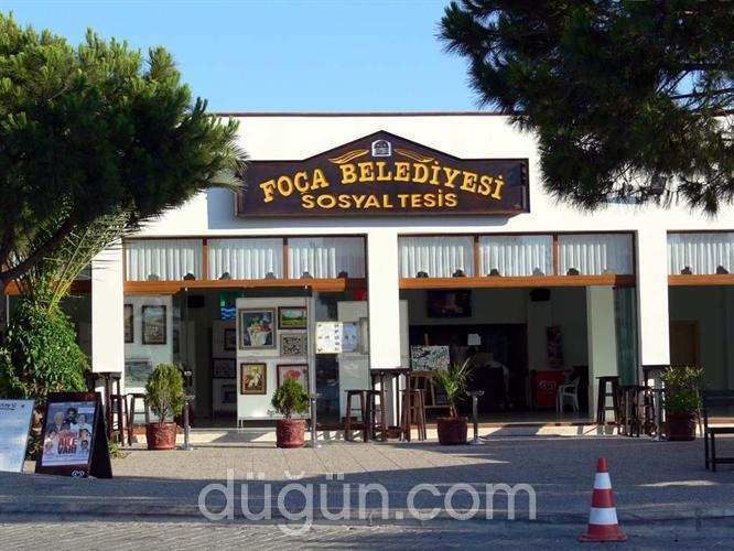 Foça Belediyesi Sosyal Tesisi