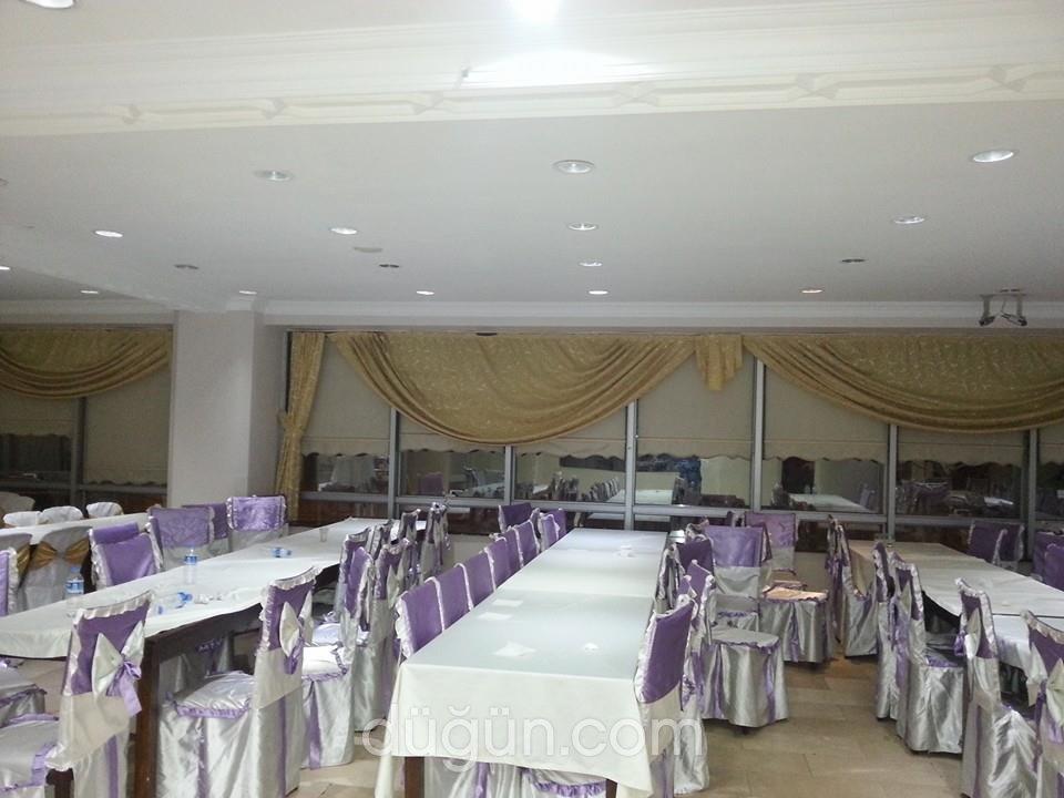 Çakıroğlu Düğün Salonu