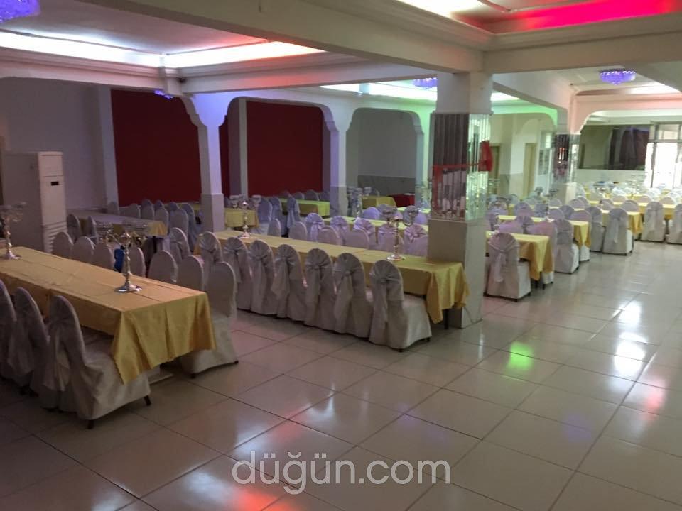 Bostan Düğün Salonu