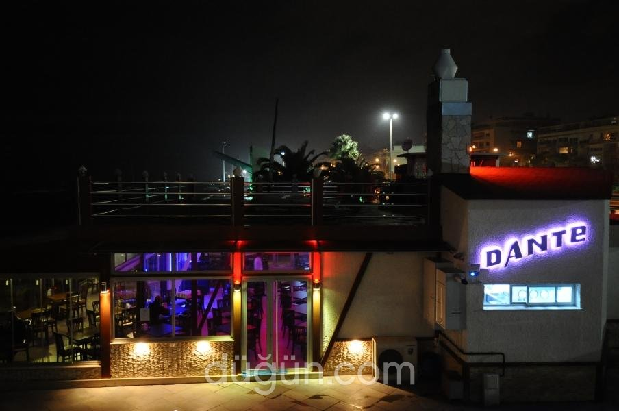 Dante Restaurant Kent A.Ş.
