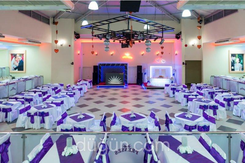 Turgutlu Prenses Düğün Salonu