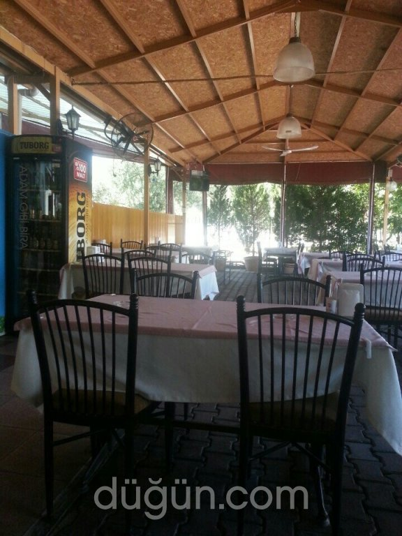 Baba Şakir Restaurant