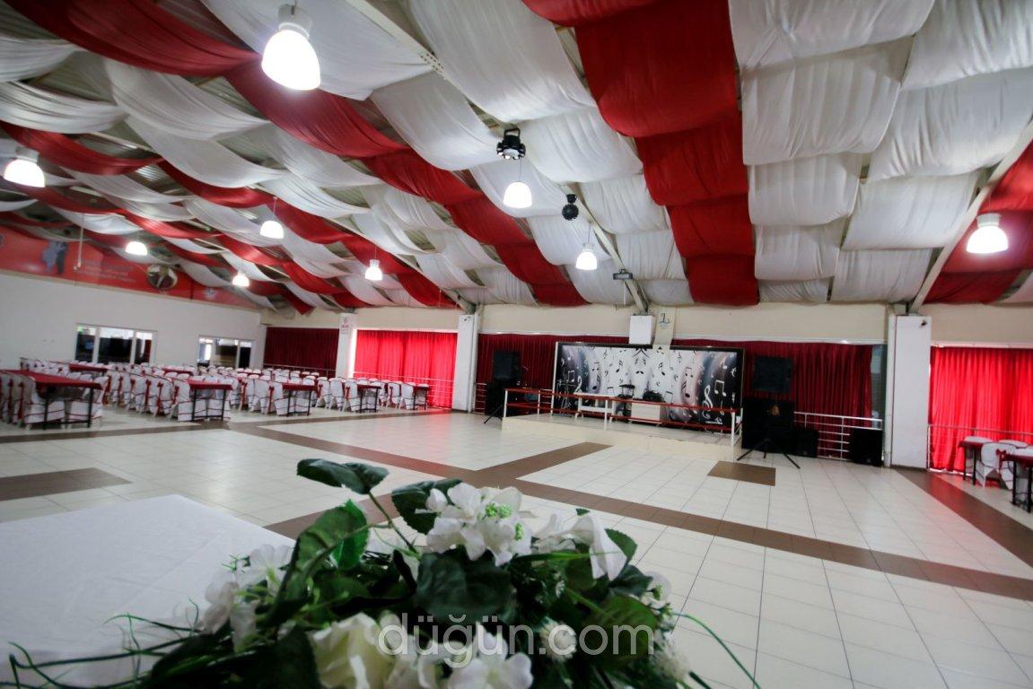 Gümüşpala Düğün Salonu