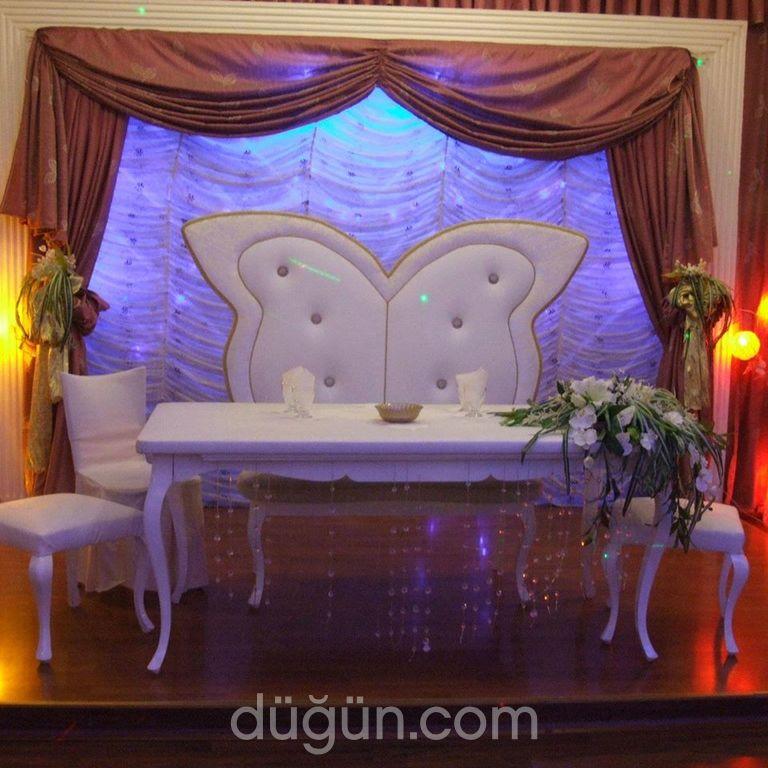 Manolya Düğün Salonu