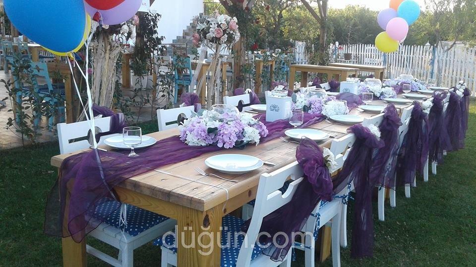 My Garden Restaurant