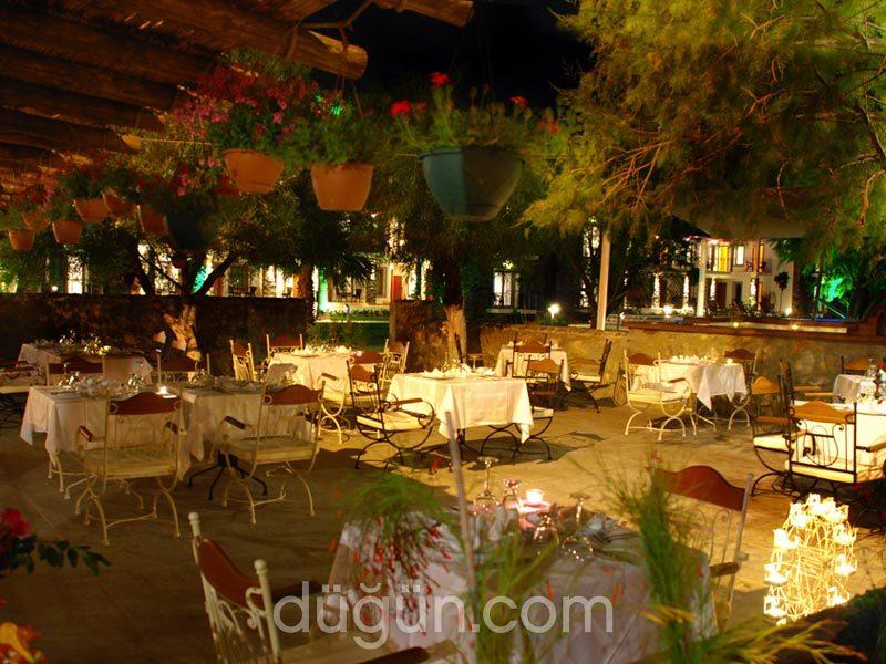Cennet Park Otel