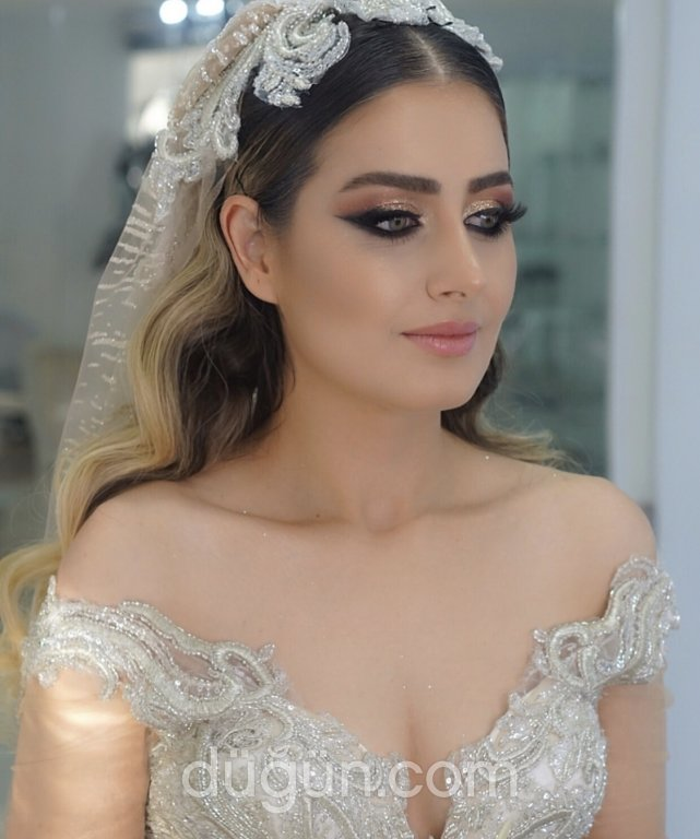 Müberya Sağlam Professional Make Up