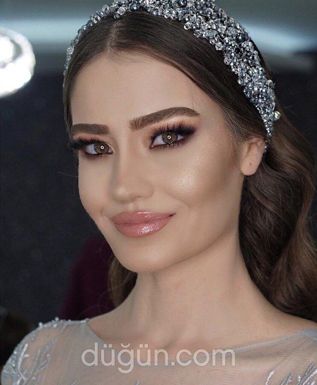 Müberya Sağlam Professional Make Up