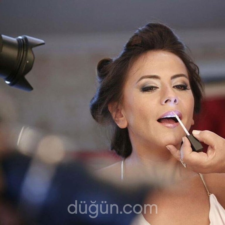 Jülide Sökmenoğlu Make-Up