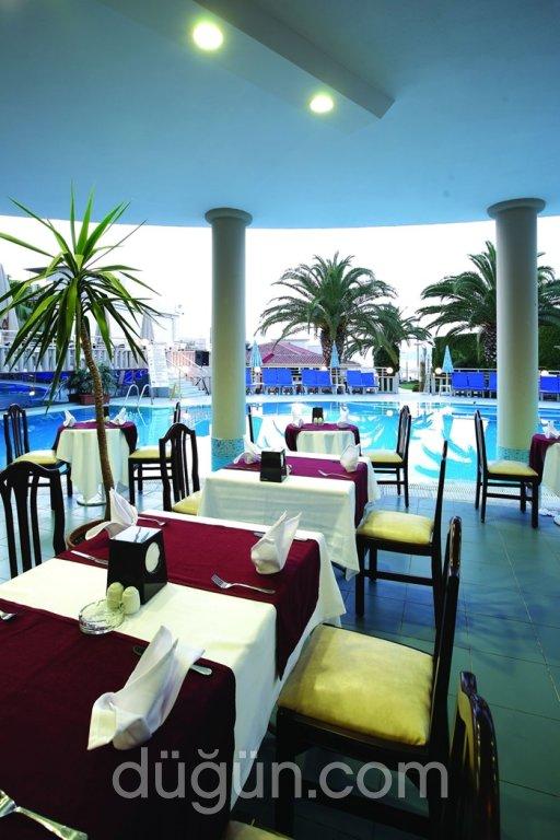 Orka Nergis Beach Hotel