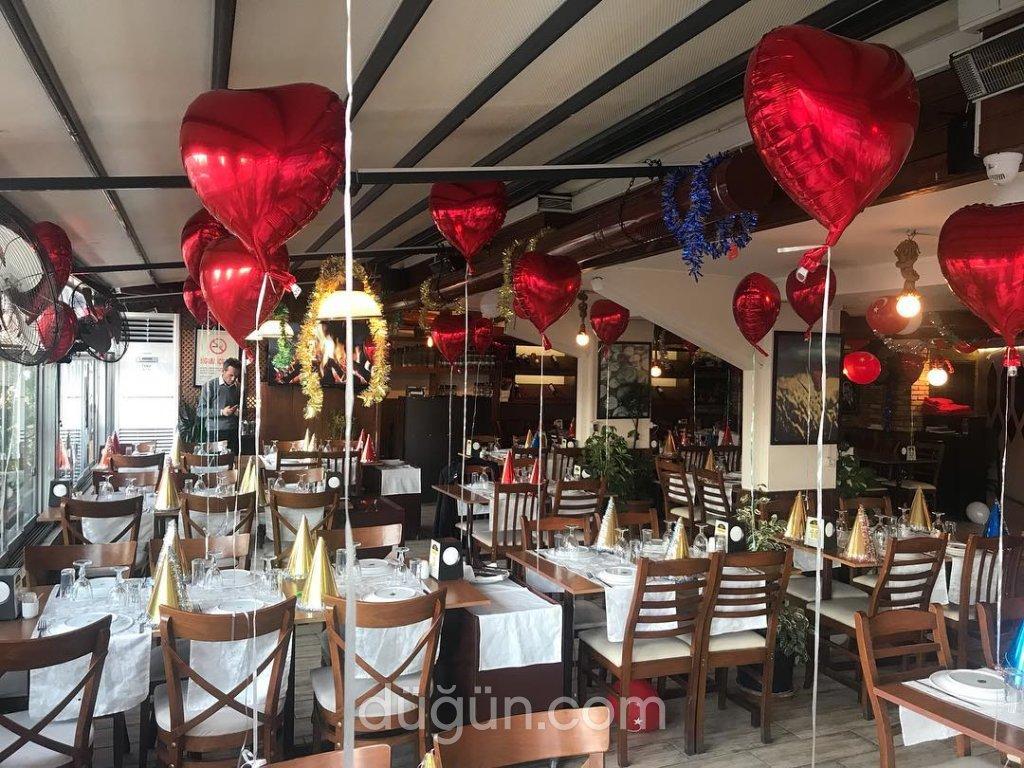 Âlâ Restaurant
