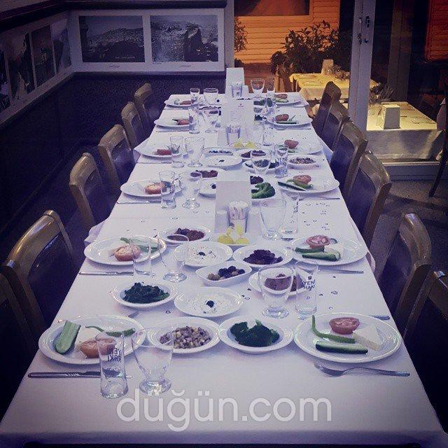 Altın Kapı Restoran