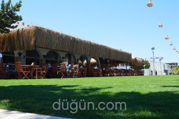 Yelken Beach & Restaurant