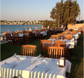 Yelken Beach & Restaurant