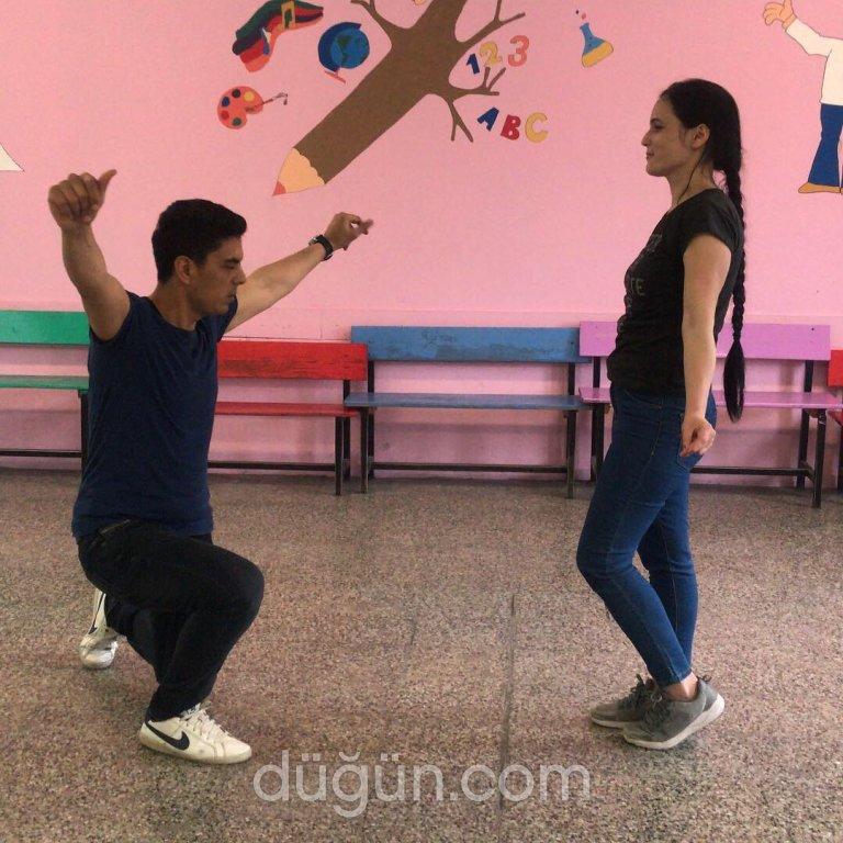 İzmir Zeybek Dans Organizasyon