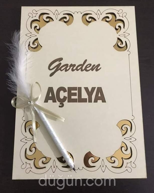 Garden Açelya