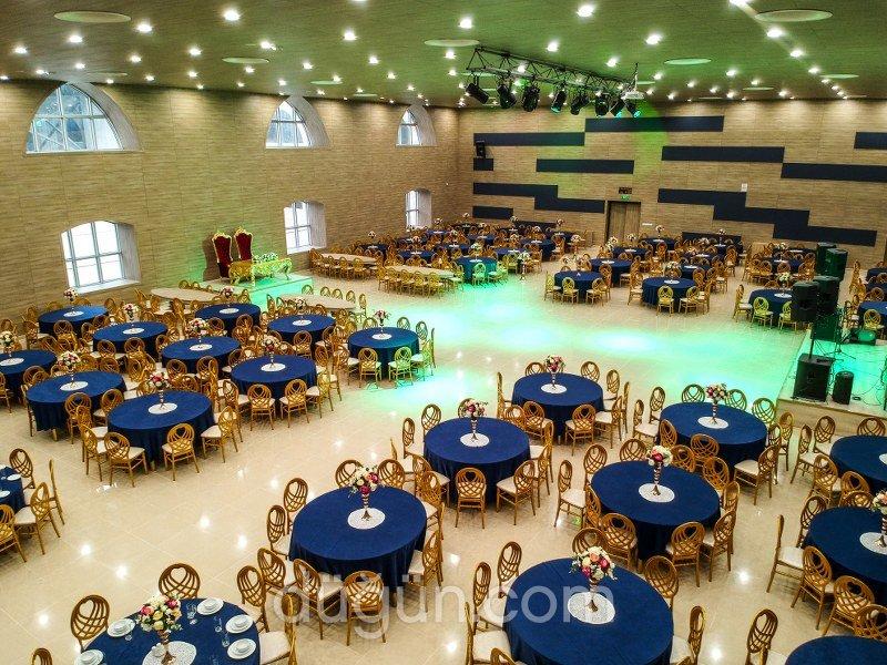 Aydınca Düğün Sarayı