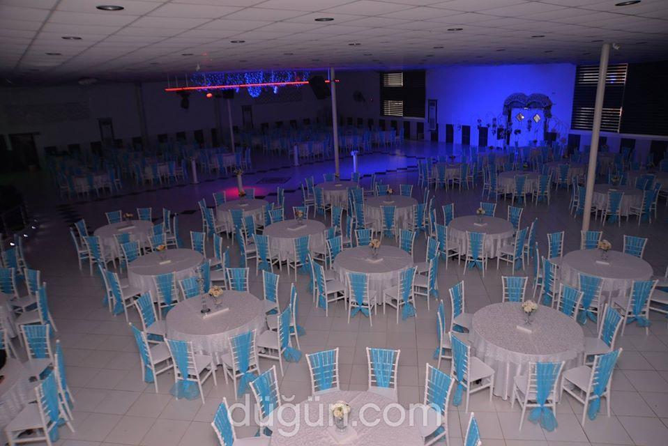 Erdemli Alyans Düğün Salonu