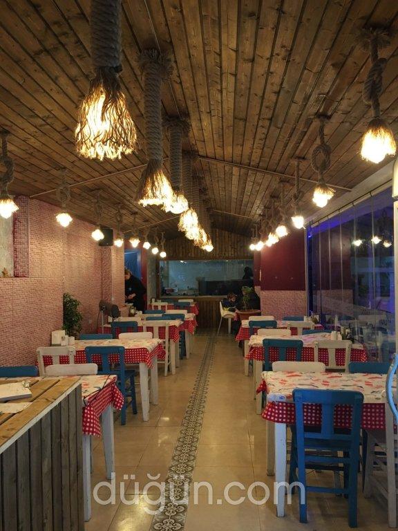 Kalabalık Balık Restaurant