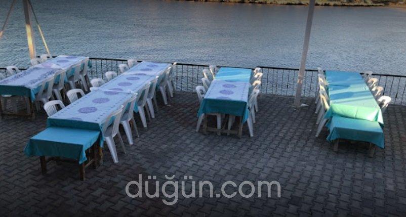 Lagos Restaurant