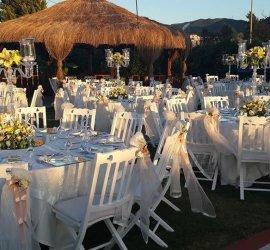 Düğün.com Çiftlerine Özel Full Paket + Beyaz Et Tabak Menümüzde %11 İndirim!