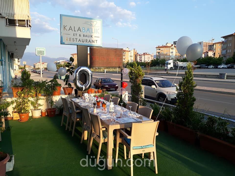 Kalabalık Restaurant